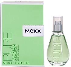 Voňavky, Parfémy, kozmetika MEXX Pure Woman NEW - Toaletná voda