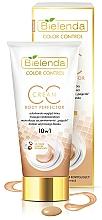 Voňavky, Parfémy, kozmetika Multifunkčný krém na korekciu tela - Bielenda Creams CC and DD