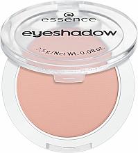 Voňavky, Parfémy, kozmetika Očné tiene - Essence Eyeshadow