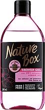 Voňavky, Parfémy, kozmetika Sprchový gél - Nature Box Almond Oil Shower Gel