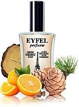 Voňavky, Parfémy, kozmetika Eyfel Perfume HE-9 - Parfumovaná voda