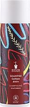 Voňavky, Parfémy, kozmetika Šampón na vlasy s kofeínom - Bioturm Shampoo Caffeine Active No. 106