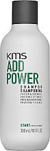 Voňavky, Parfémy, kozmetika Šampón pre tenké a slabé vlasy - KMS California Add Power Shampoo