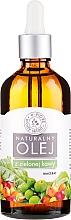 Voňavky, Parfémy, kozmetika Anticelulitídový olej s extraktom zelenej kávy - E-Flore Natural Oil