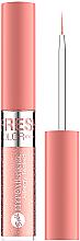 Voňavky, Parfémy, kozmetika Hypoalergénne očné linky - Bell HypoAllergenic Fresh Color Eyeliner