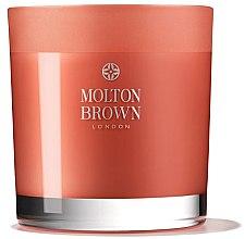 Voňavky, Parfémy, kozmetika Molton Brown Gingerlily Three Wick Candle - Sviečka s tromi knôtmi