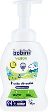 Voňavky, Parfémy, kozmetika Pena do kúpeľa - Bobini Vegan