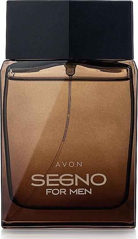 Avon Segno For Men - Parfumovaná voda — Obrázky N1