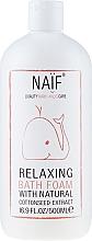 Voňavky, Parfémy, kozmetika Relaxačná pena do kúpeľa - Naif Baby & Kids