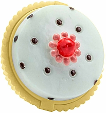 Voňavky, Parfémy, kozmetika Balzam na pery - Martinelia Big Cupcake Lip Balm Coconut