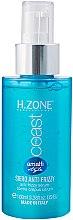 Voňavky, Parfémy, kozmetika Sérum na vlasy - H.Zone Coast Time Amalfi Style Anti-Frizzy Serum