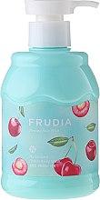Voňavky, Parfémy, kozmetika Krémový sprchový gél s vôňou divej čerešne - Frudia My Orchard Cherry Body Wash