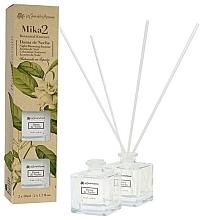 """Voňavky, Parfémy, kozmetika Aromatický difúzor """"Jazmín"""" - Flor De Mayo Mika 2 Botanical Essence"""