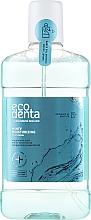 Voňavky, Parfémy, kozmetika Kondicionér pre ústnu dutinu - Ecodenta Extra Refreshing Mouthwash