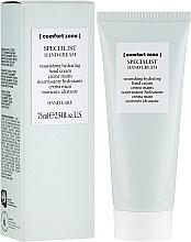 Voňavky, Parfémy, kozmetika Krém na ruky - Comfort Zone Specialist Hand Cream