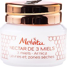 Voňavky, Parfémy, kozmetika Balzam regeneračný - Melvita Apicosma Nectar De 3 Miles