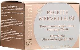 Voňavky, Parfémy, kozmetika Krém na tvár - Stendhal Recette Merveilleuse Day/Night Ultra Anti-Aging Care