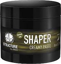 Voňavky, Parfémy, kozmetika Krémová pasta - Joico Structure Shaper Creamy Paste