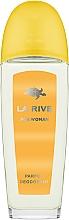 Voňavky, Parfémy, kozmetika La Rive La Rive - Parfumovaný dezodorant