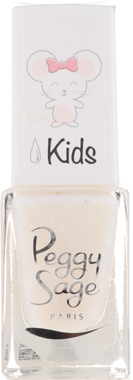 Lak na nechty - Peggy Sage Kids Nail Lacquer