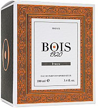 Voňavky, Parfémy, kozmetika Bois 1920 Itruk - Parfumovaná voda