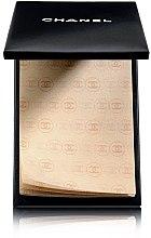 Voňavky, Parfémy, kozmetika Matný papier na tváre - Chanel Papier Matifiant