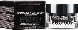 Voňavky, Parfémy, kozmetika Krém extra výživný super regeneračný krém - Germaine de Capuccini Timexpert SRNS PRO60+Extra Nourishing Highly Demanding Cream