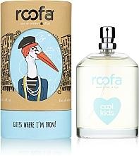 Voňavky, Parfémy, kozmetika Roofa Cool Kids Chloe - Toaletná voda