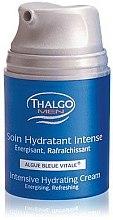 Voňavky, Parfémy, kozmetika Pánsky intenzívny hydratačný krém - Thalgo Intense Hydratant Cream