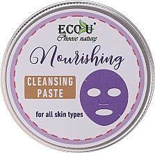 Voňavky, Parfémy, kozmetika Čistiaca pasta na tvár - ECO U Nourishing Cleansing Paste For All Skin Types