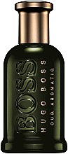 Voňavky, Parfémy, kozmetika Hugo Boss Boss Bottled Oud Aromatic - Parfumovaná voda