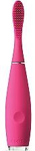 Voňavky, Parfémy, kozmetika Elektrická zubná kefka pre citlivé ďasná - Foreo Issa Mini 2 Sensitive Wild Strawberry
