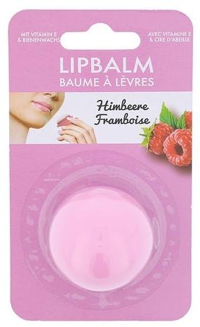 """Lesk na pery """"Malina"""" - Cosmetic 2K Lip Balm Raspberry — Obrázky N1"""
