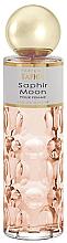 Voňavky, Parfémy, kozmetika Saphir Parfums Moon Pour Femme - Parfumovaná voda