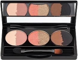 Voňavky, Parfémy, kozmetika Paleta očných tieňov - Hynt Beauty Suite Eyeshadow Palette in Sweet Sahara
