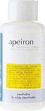 Voňavky, Parfémy, kozmetika Homeopatický koncentrát pre ústnu dutinu - Apeiron Auromere Herbal Concentrated Mouthwash Homeopathic