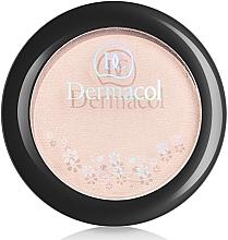 Voňavky, Parfémy, kozmetika Minerálny kompaktný prášok - Dermacol Mineral Compact Powder
