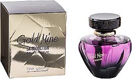Voňavky, Parfémy, kozmetika Linn Young Gold Mine La Seduction - Parfumovaná voda