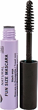 Voňavky, Parfémy, kozmetika Maskara - Benecos Natural Fun Size Mascara (mini)