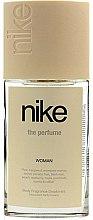 Voňavky, Parfémy, kozmetika Nike The Perfume Woman - Dezodoračný sprej