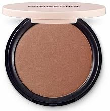 Voňavky, Parfémy, kozmetika Lícenka na tvár - Estelle & Thild BioMineral Fresh Glow Satin Blush