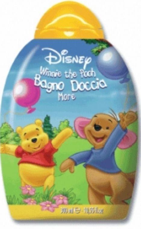 Sprchový gél - Admiranda Winnie The Pooh — Obrázky N1