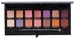 Voňavky, Parfémy, kozmetika Paleta tieňov - Anastasia Beverly Hills Norvina Eyeshadow Palette