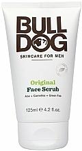 Voňavky, Parfémy, kozmetika Scrub na tvár - Bulldog Skincare Face Scrub Original