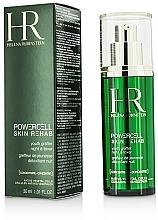 Voňavky, Parfémy, kozmetika Sérum na tvár - Helena Rubinstein Powercell Skin Rehab Youth Grafter Night D-Toxer Concentrate