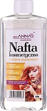 """Voňavky, Parfémy, kozmetika Kondicionér na vlasy """"Petrolej s arganovým olejom"""" - New Anna Cosmetics"""