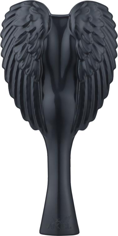 Kefa na vlasy - Tangle Angel Brush Black — Obrázky N1