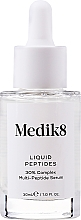 Voňavky, Parfémy, kozmetika Sérum s tekutými peptidmi - Medik8 Liquid Peptides