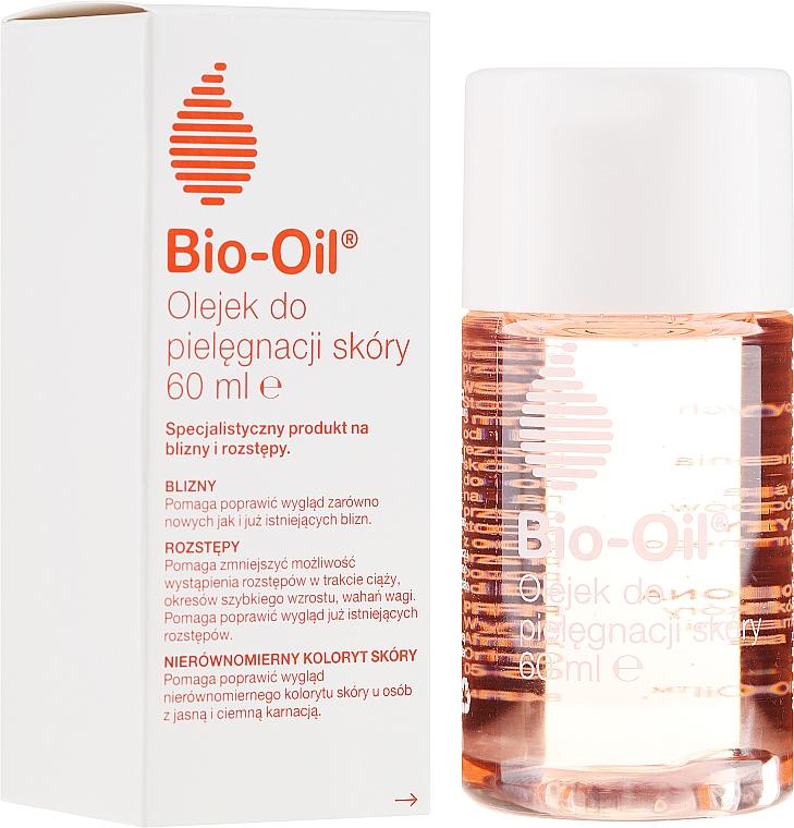 Telový olej pre strií a jaziev - Bio-Oil Specialist Skin Care Oil