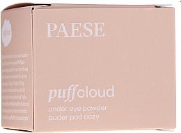 Voňavky, Parfémy, kozmetika Púder na pokožku okolo očí - Paese Puff Cloud